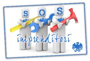logo SOS Imprenditori