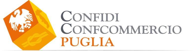Confidi Confcommercio Puglia: un'opportunità per le imprese