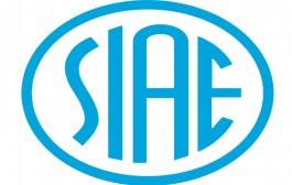 SIAE 2018 - Sconti per gli associati Confcommercio