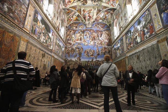 Ponte del 25 aprile: oltre sette milioni gli italiani in vacanza