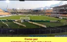 """CORSO PER  """"STEWARD DI STADIO"""" - Nuova Edizione"""