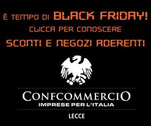 best service 48958 f623a È TEMPO DI BLACK FRIDAY! Scopri gli sconti e i negozi ...