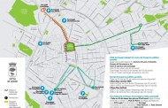 Lecce si apre al Natale: piano parcheggi e viabilità per le festività natalizie