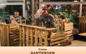 CORSO GRATUITO PER BARTENDER - APERTE LE ISCRIZIONI