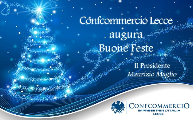 Lettera ai soci del Presidente Maurizio Maglio.