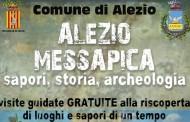 ALEZIO MESSAPICA - NUOVO APPUNTAMENTO - DOMENICA 24 FEBBRAIO 2019