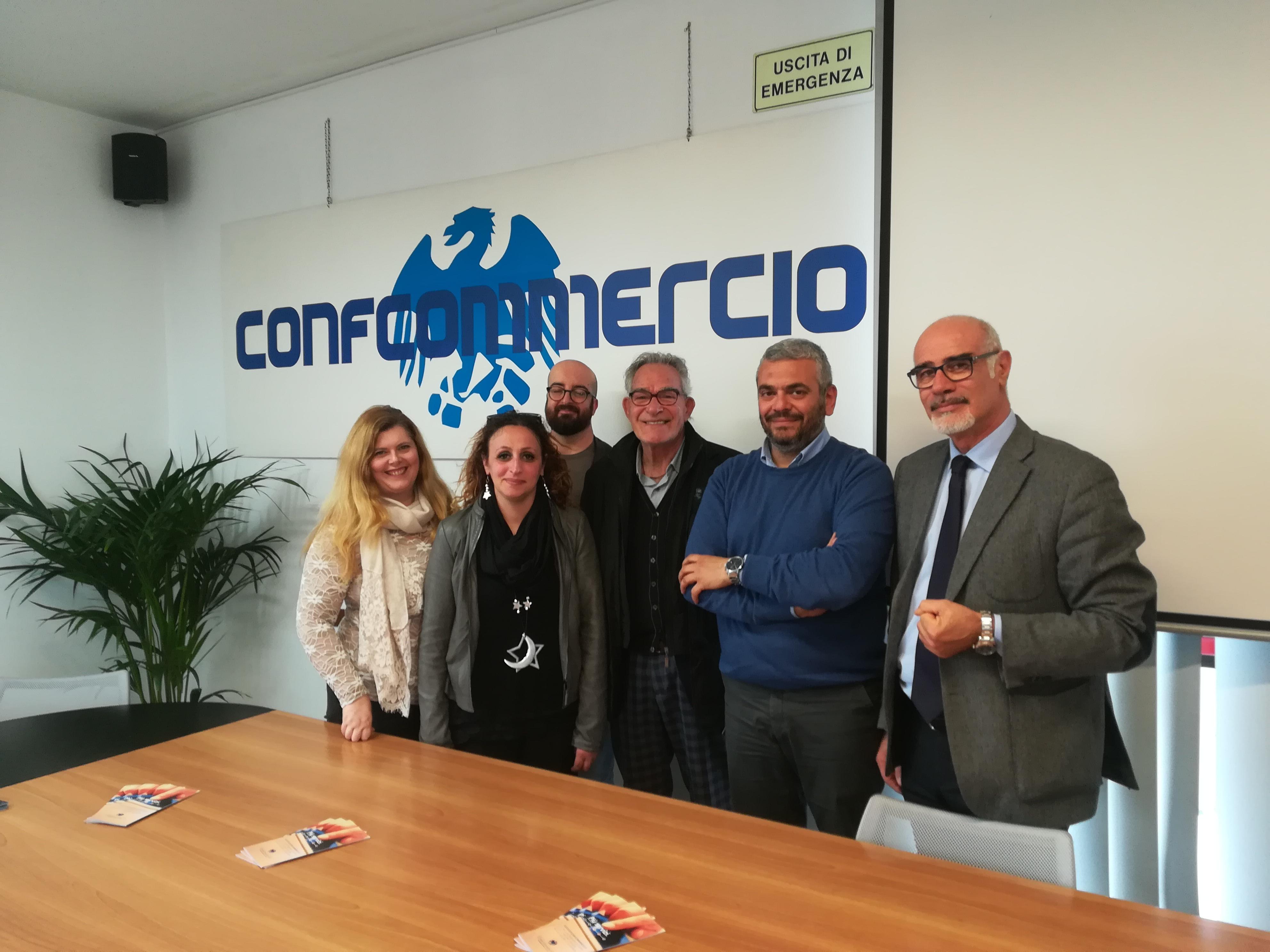 GRUPPO GUIDE CONFCOMMERCIO LECCE: RINNOVATE LE CARICHE SOCIALI