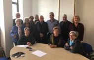 NUOVO PRESIDENTE ASSOCIAZIONE 50&PIU' LECCE
