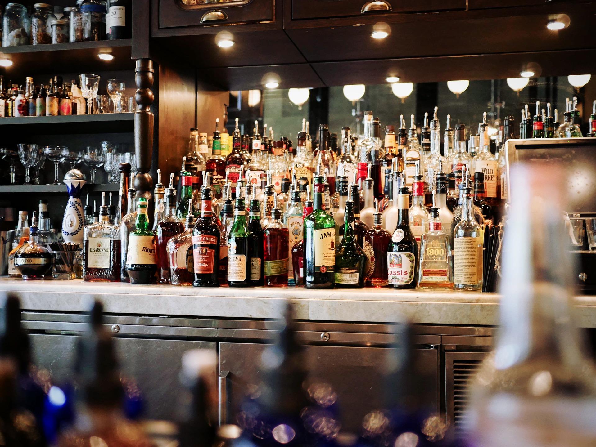 REINTRODUZIONE DELLA DENUNCIA FISCALE PER LA VENDITA DI ALCOLICI