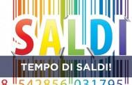 SALDI ESTIVI 2020: MONITORAGGIO SULL'ANDAMENTO VENDITE