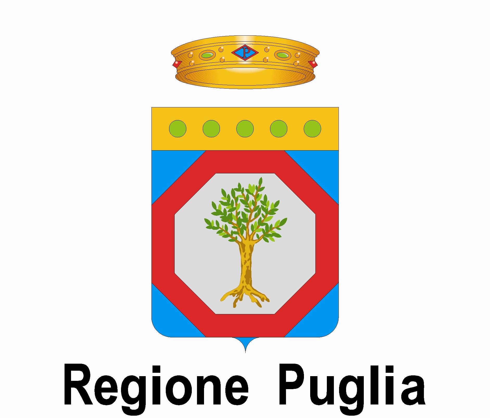 AVVISO PUBBLICO REGIONE PUGLIA -