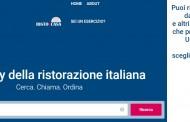 RISTOACASA.NET - la vetrina digitale della ristorazione italiana.