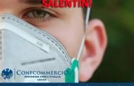 PARTE LA RACCOLTA FONDI DI CONFCOMMERCIO IMPRESE PER L'ITALIA LECCE A FAVORE DI MEDICI ED INFERMIERI SALENTINI