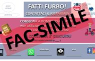 """""""FATTI FURBO! CONTATTACI & RISPARMIA"""" campagna rivolta ai consumatori finali per sostenere ristoranti, pizzerie, pub e bar della provincia di Lecce"""